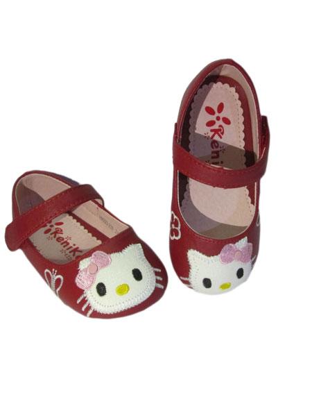 Thêu giày