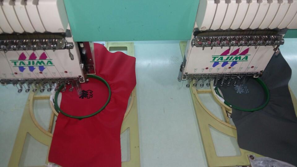 Sửa chữa và bảo dưỡng máy thêu Tajima