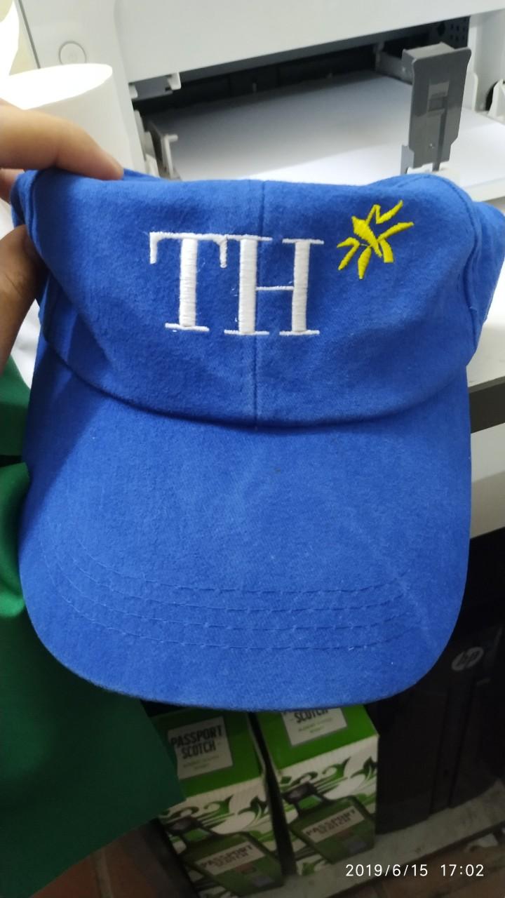 mũ TH
